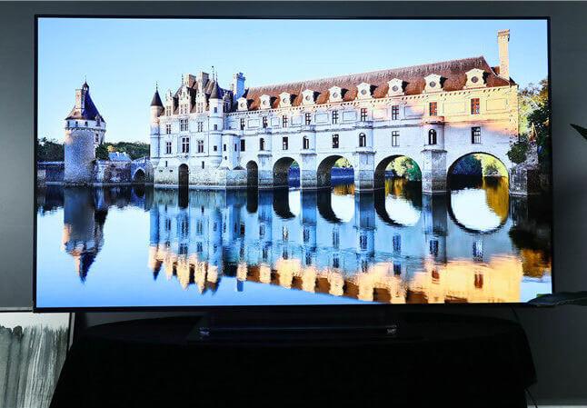 """小米OLED 65寸电视开箱评测:是否担得起""""大师""""之名"""