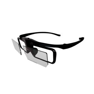 当贝主动式3D眼镜